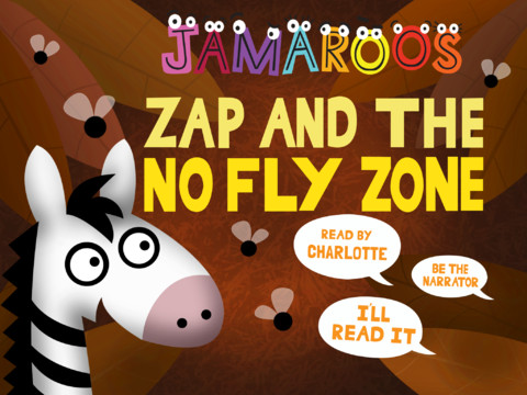 zap and the no fly zone
