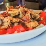 quail & grits