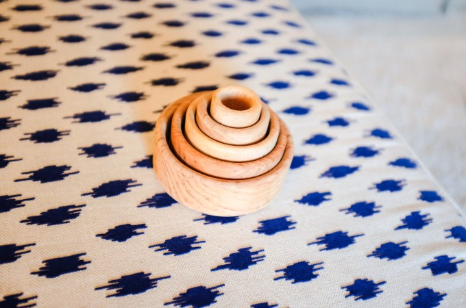 Artsy Handmade Toys Pretty Enough For Your Living Room Shelves