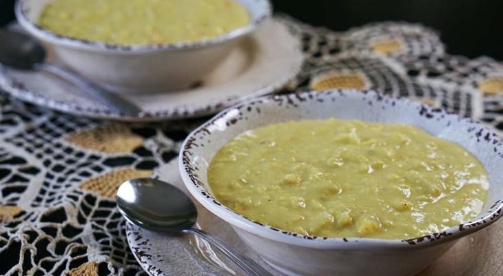 Cook Local – Corn Chowder