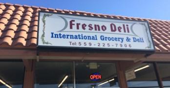 Shop Local: Fresno Deli