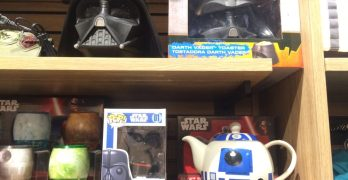 BoxLunch: Where Pop Culture Addicts Can Help Fight Hunger