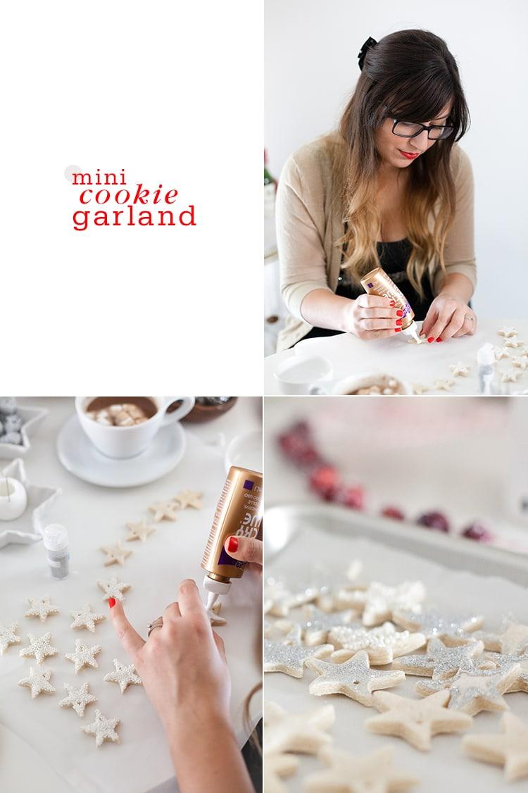 Mini-Cookie-Garland