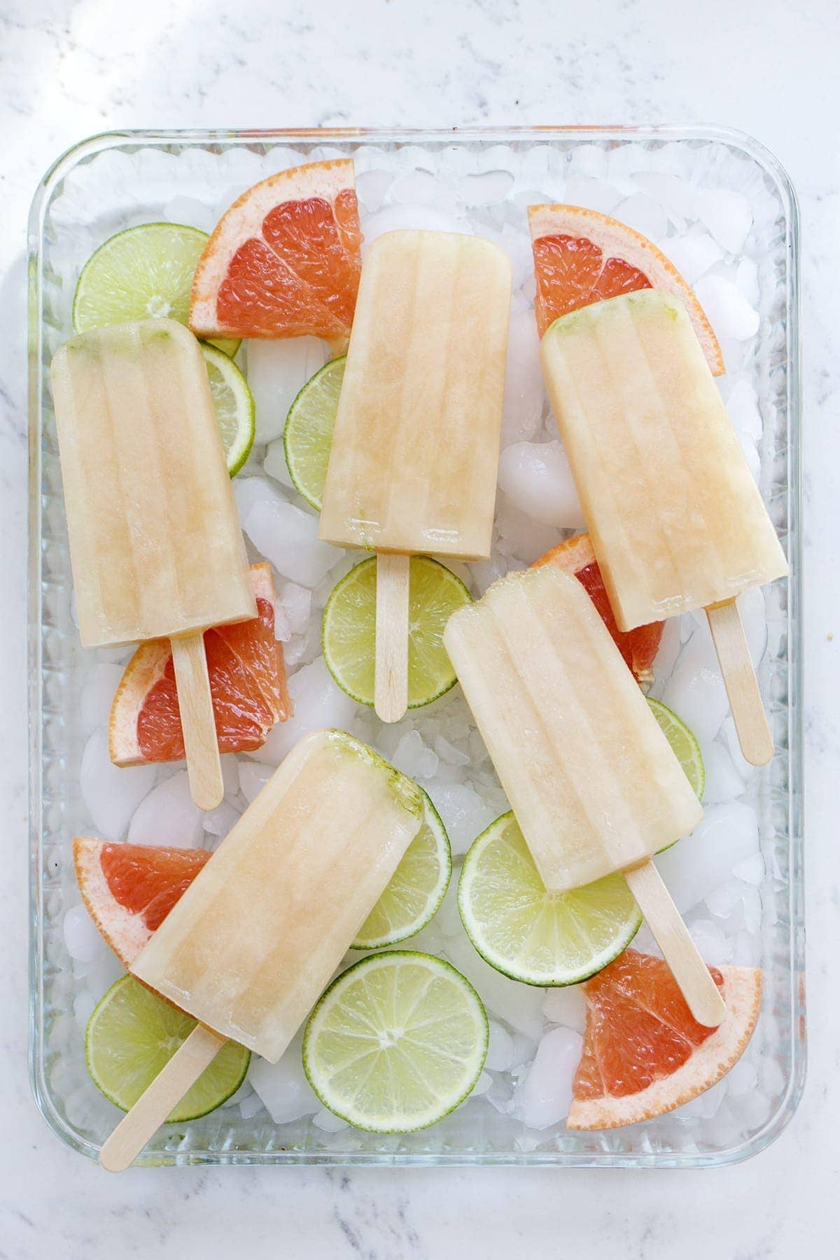 Grapefruit Lime Paleta