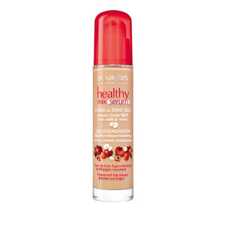 Bourjois Healthy Mix Serum Gel foundation