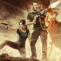 Movie Review : Tiger Zinda Hai (2017)