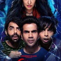 Movie Review : Stree