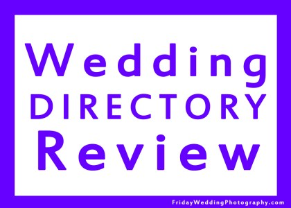Wedding Planning Directory Review