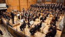 Sofia Philharmonic Orchestra - Chor und Orchester unter Maestro Friedrich Pfeiffer