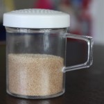 Cinnamon-Sugar Mixture