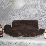 Chocolate Pumpkin Spice Amish Friendship Bread