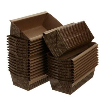 Paper Baking Loaf Pans