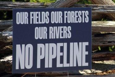 Atlantic Coast Pipeline team on biggest project 'misconception'