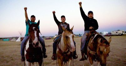 How You Can Help Standing Rock…It's Not What You Think!