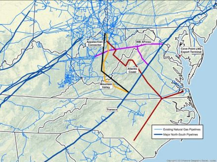 Federal Pipeline Agency Criticized for Being Too Close to Industry