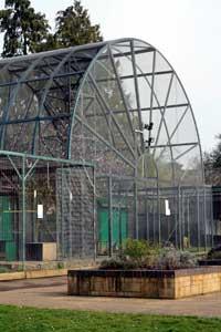 Pittville Park Aviary