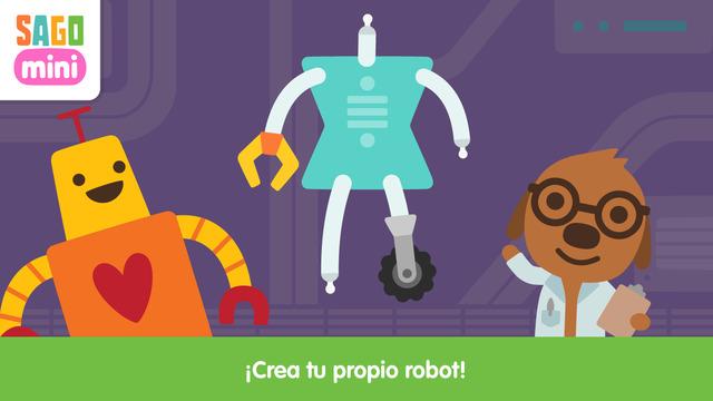 FiestarobotSagoMini4