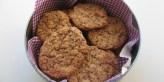 Peanut chocolate chip cookies
