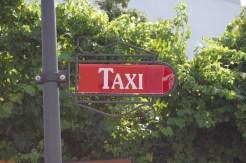 Taxi bitte!