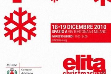 Elita Christmas Park
