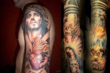 loris tatoo