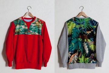 LC23 | Tropical Collection