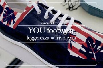 YOU footwear