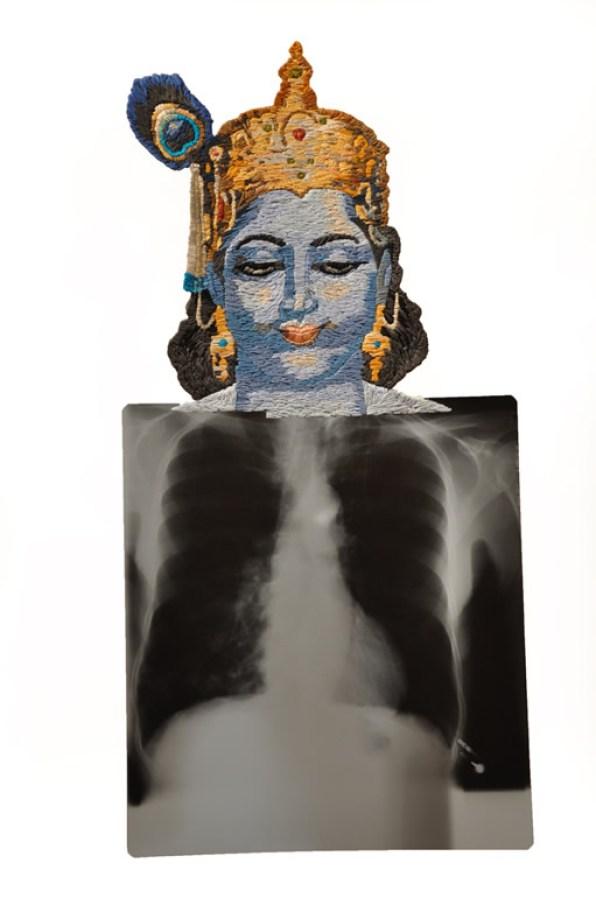 Krishna © Mattew Cox