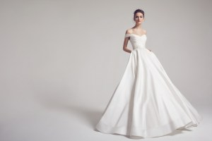 Dream Wedding Dress: Anne Barge Berkeley Gown
