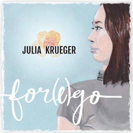 Julia Krueger album For(e)go 2017
