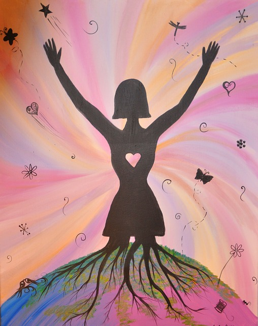 Women Empowerment on International Women's Day 2018