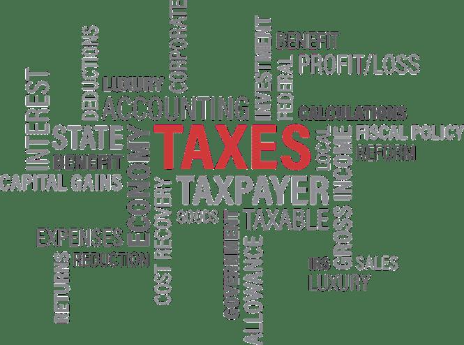 tax cloud for tax season