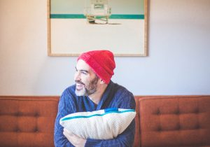 The EverPillow gives back to the community one pillow at a time