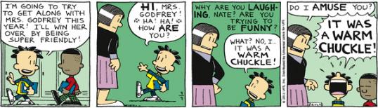 nate teacher