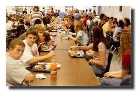 lunchroom