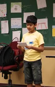 child giving speech 2