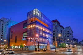 National Museum of American Jewish History 1