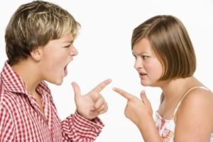 school conflict