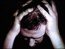 antipsychotic male