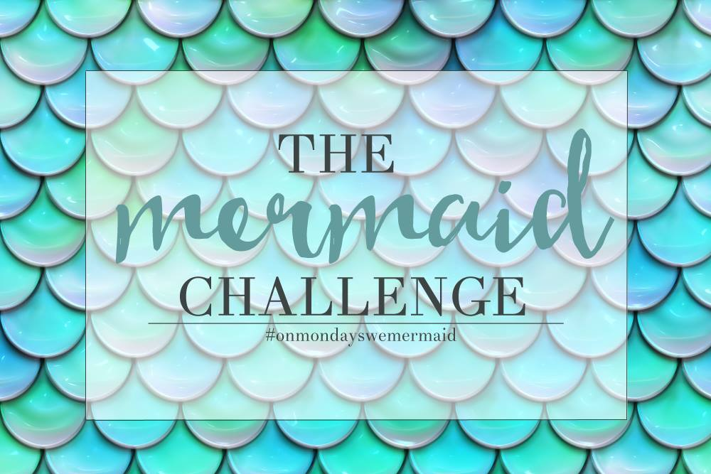 The Mermaid Challenge // BBC Monthly Challenge