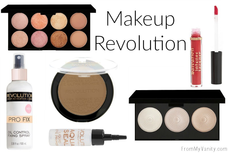I need to try Makeup Revolution products sometime in the near future!