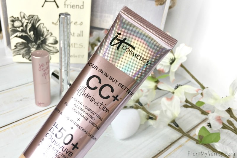 IT Cosmetics CC+ Illumination Foundation