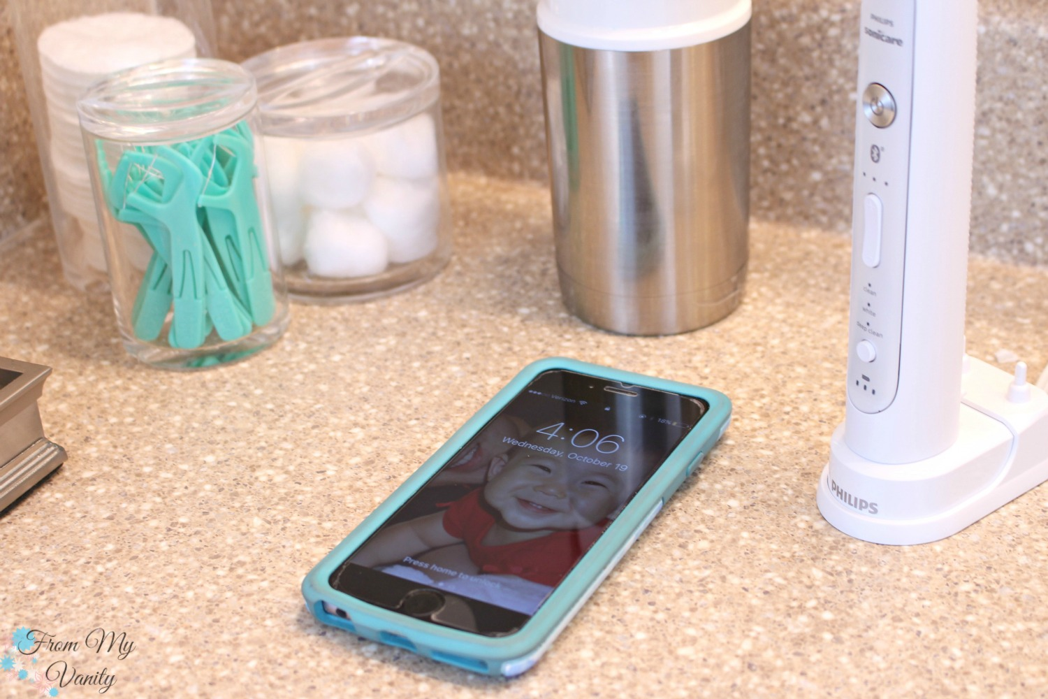 Using Technology to improve your oral health care routine