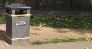 Papelera Londres