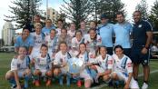 Melbourne City will be heard to beat in upcoming W-League GF