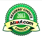 2013 Readers' Choice Finalist for Best Catholic Book
