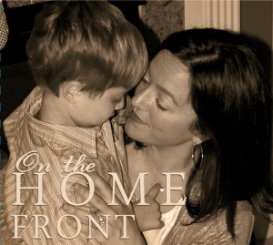 On the Home Front Two-CD Set
