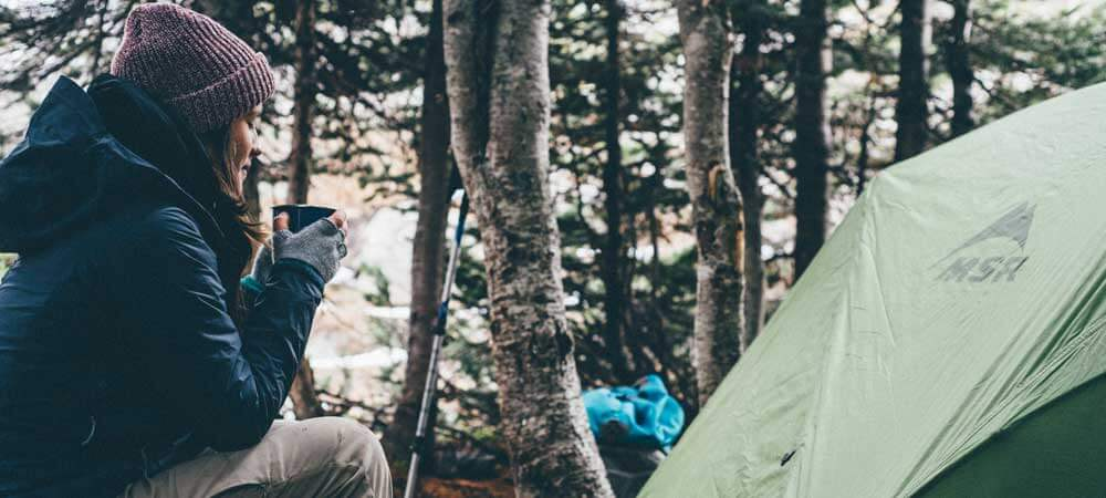 What to Pack for a Fall Camping Trip: Outfits