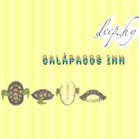 Galapagos-Inn-Cover