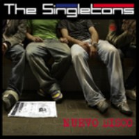 the singletons (200 x 200)